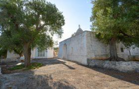 Vendita trulli e lamie rustici – Contrada Salamina, Fasano (Brindisi)