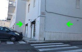 Vendita locale commerciale – Via Carmine, Martina Franca (Taranto)