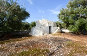 Vendita trulli e lamie rustici – Contrada Paradiso, Ostuni (Brindisi)