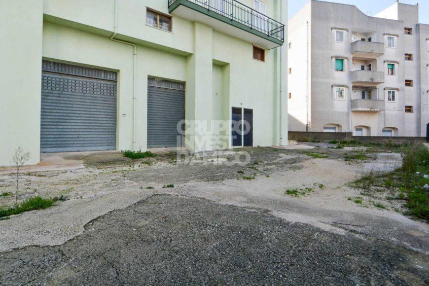 Vendita locale – Via Monte la Croce, Cisternino (Brindisi)