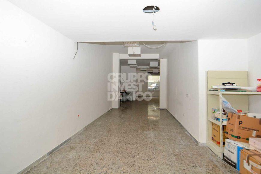 Affitto locale commerciale – Viale dei Lecci, Martina Franca (Taranto)
