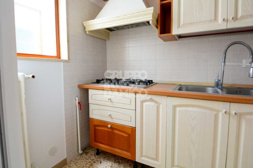 Vendita appartamento – Corso XX Settembre, Locorotondo (Bari)