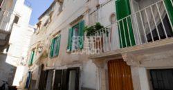 Vendita centro storico – Vico II Cirillo, Martina Franca (Taranto)