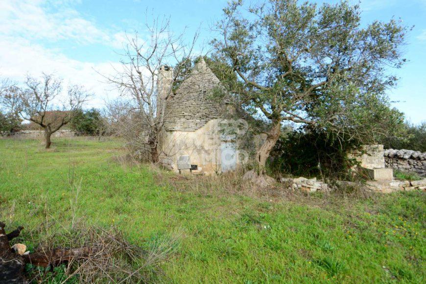 Vendita terreno – Contrada Acquarulo, Martina Franca (Taranto)