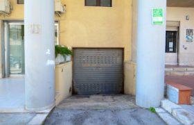 Vendita garage/box auto – Via Mario Pagano, Ostuni (Brindisi)