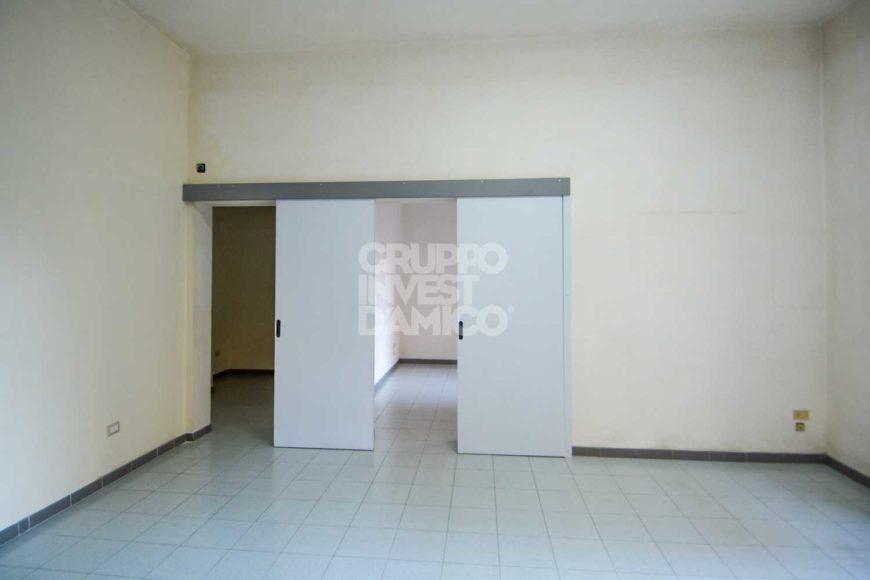 Affitto locale commerciale – Via Damiano Chiesa, Martina Franca (Taranto)