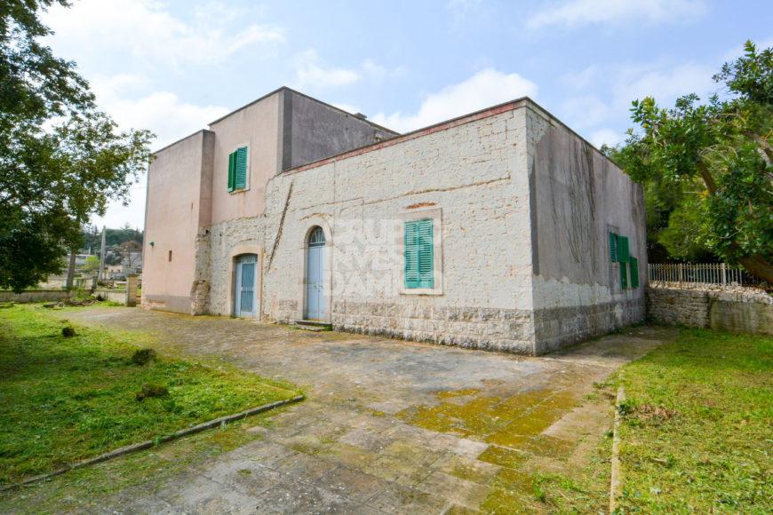 Vendita masseria – Contrada Pentimelle, Putignano (Bari)