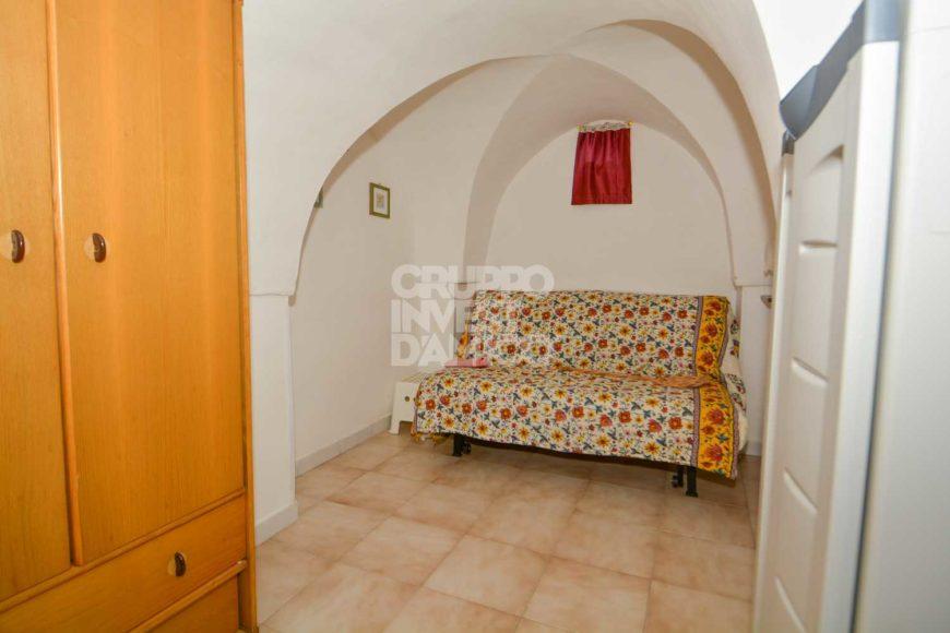 Vendita centro storico – Via Cesare Abba, Ostuni (Brindisi)