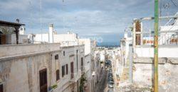 Vendita centro storico – Via G. Carlo Bovio, Ostuni (Brindisi)