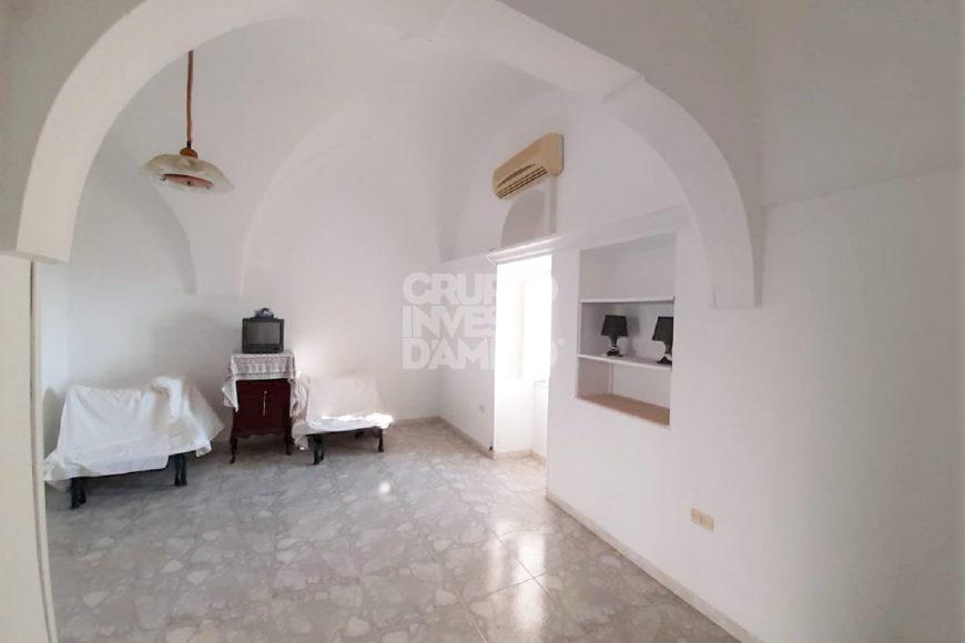 Vendita centro storico – Via Porta di Giuso, Ceglie Messapica (Brindisi)