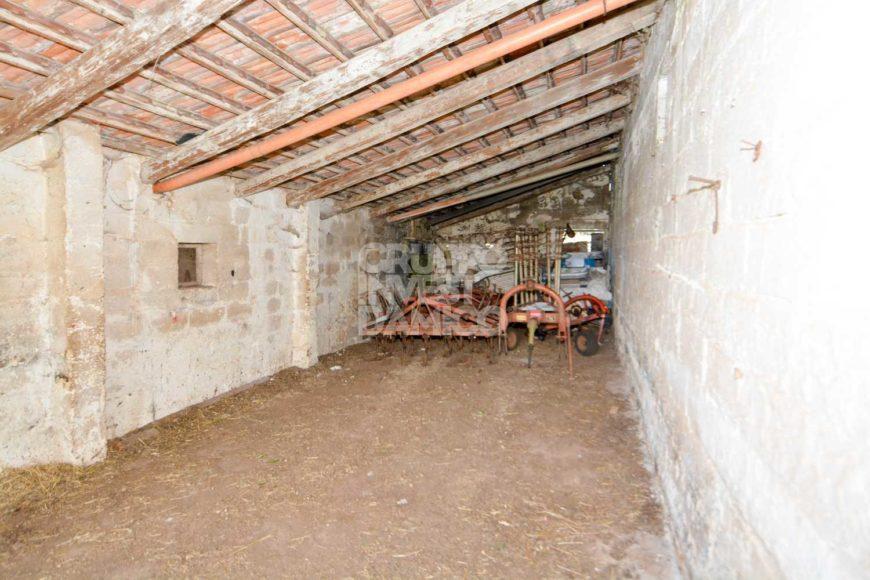Masseria for sale – Contrada Lo Prete/Lamione, Alberobello (Bari)