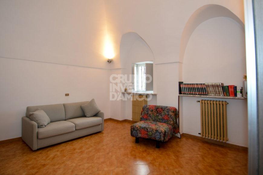 Vendita masseria – Contrada San Paolo, Ostuni (Brindisi)