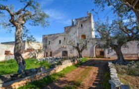 Vendita masseria – Contrada Borgo Scorzone, Castellana Grotte (Bari)