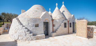 Vendita trulli abitabili – Contrada Cupa, Locorotondo (Bari)