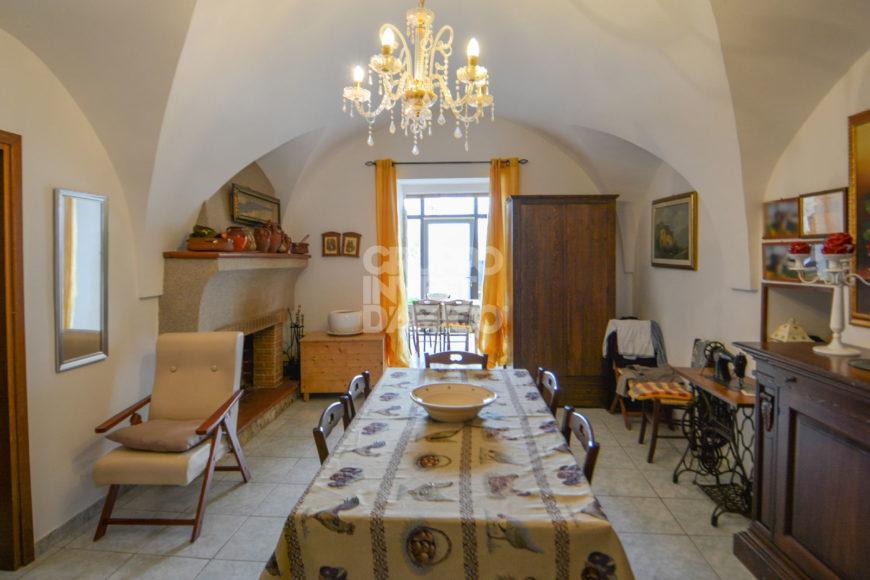 Vendita tenuta – Contrada Turco Camarda, Ceglie Messapica (Brindisi)