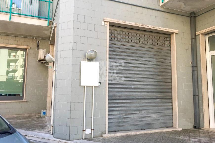 Vendita locale commerciale – Strada Madonna Piccola, Martina Franca (Taranto)