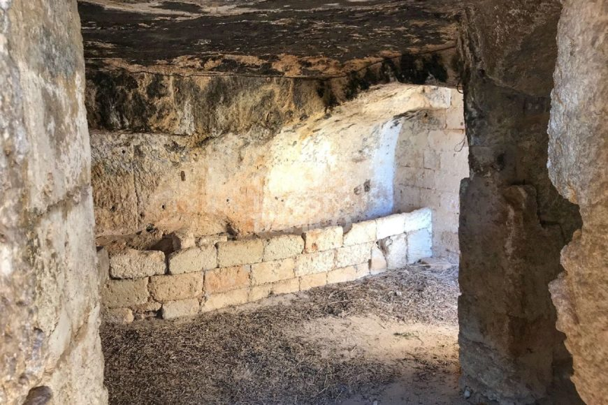 Vendita masseria – Contrada San Martino, Fasano (Brindisi)
