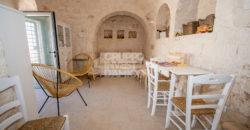 Habitable trulli for sale  – Contrada Cupa, Locorotondo (Bari)