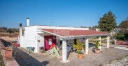 Vendita villa – Contrada Montemichele, Ostuni (Brindisi)