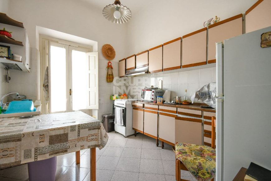 Aparment for sale – Via Principe Amedeo, Cisternino (Brindisi)
