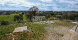 Vendita villa – Contrada Specchia, Cisternino (Brindisi)