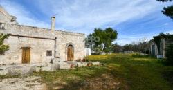 Vendita casolari e lamie – Contrada Marinelli, Cisternino (Brindisi)
