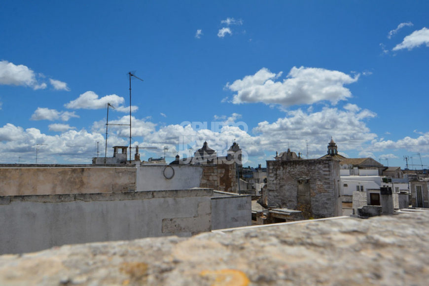 Vendita centro storico – Via Numa Pompilio, Martina Franca (Taranto)