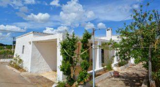 Vente villa – Strada San Cataldo, Martina Franca (Taranto)