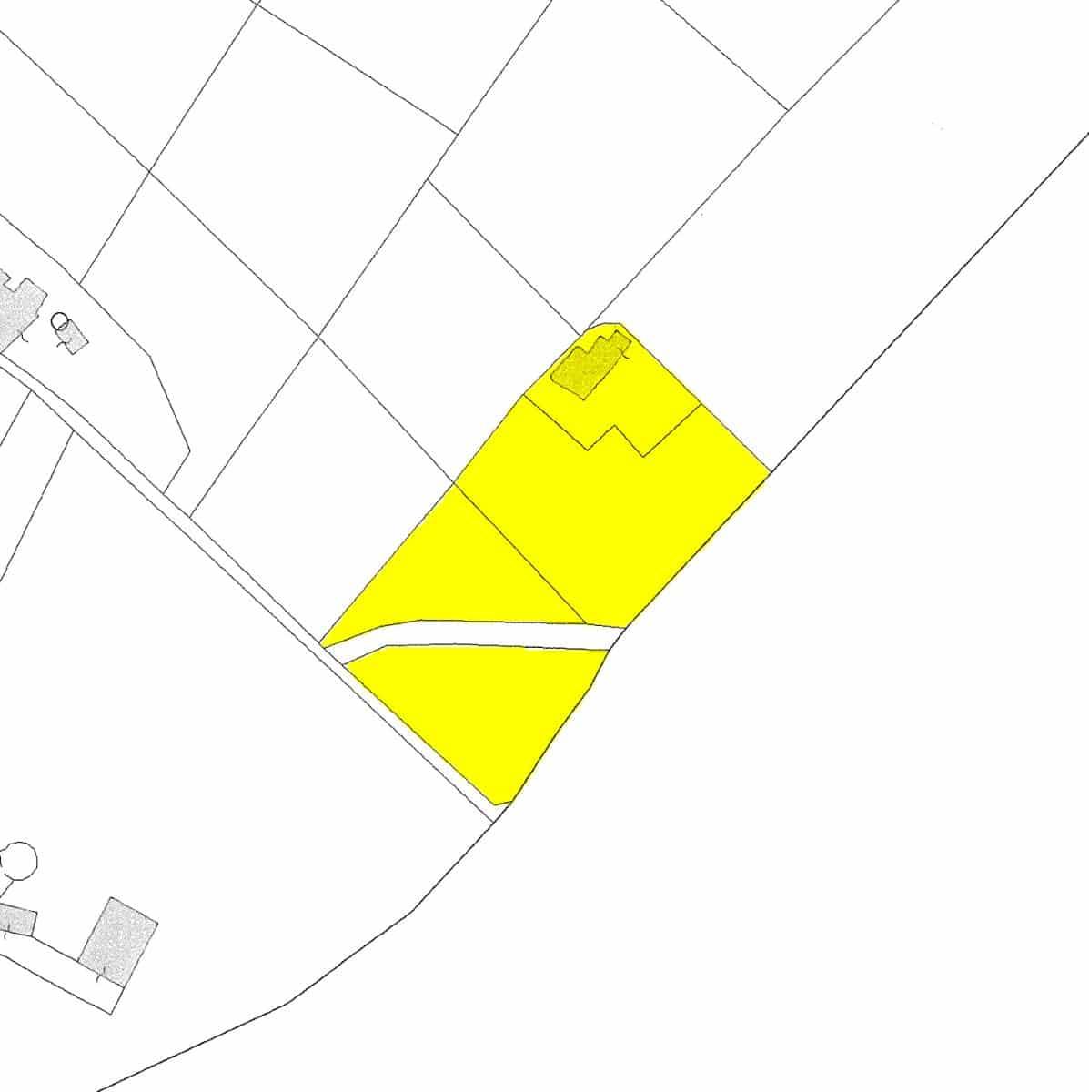 Vendita trulli abitabili – Contrada Grotta, Ostuni (Brindisi)
