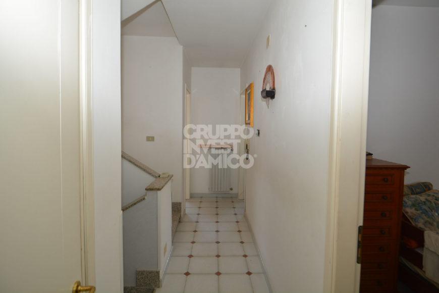 Vendita villa a schiera – Via Giuseppe Cesaria, Latiano (Brindisi)