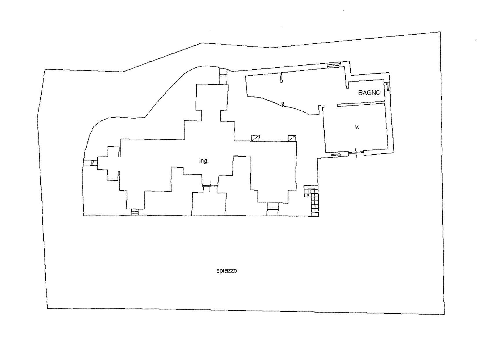 Vendita trulli abitabili – Contrada Grieco, Ostuni (Brindisi)