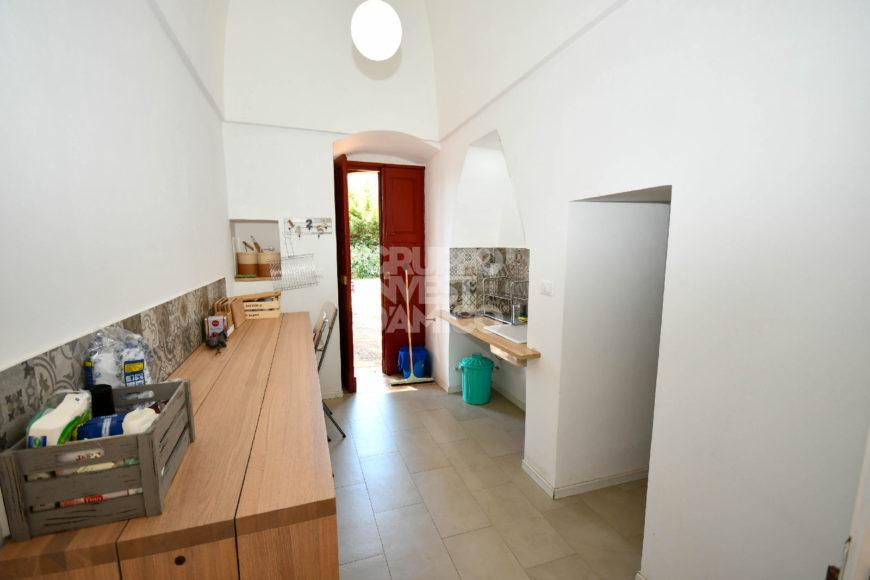 Vendita Casolari e lamie – Via Martina Franca, Ceglie Messapica (Brindisi)