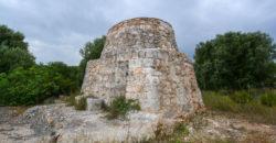Vendita trulli e lamie rustici – Contrada Porcara, Ostuni (Brindisi)