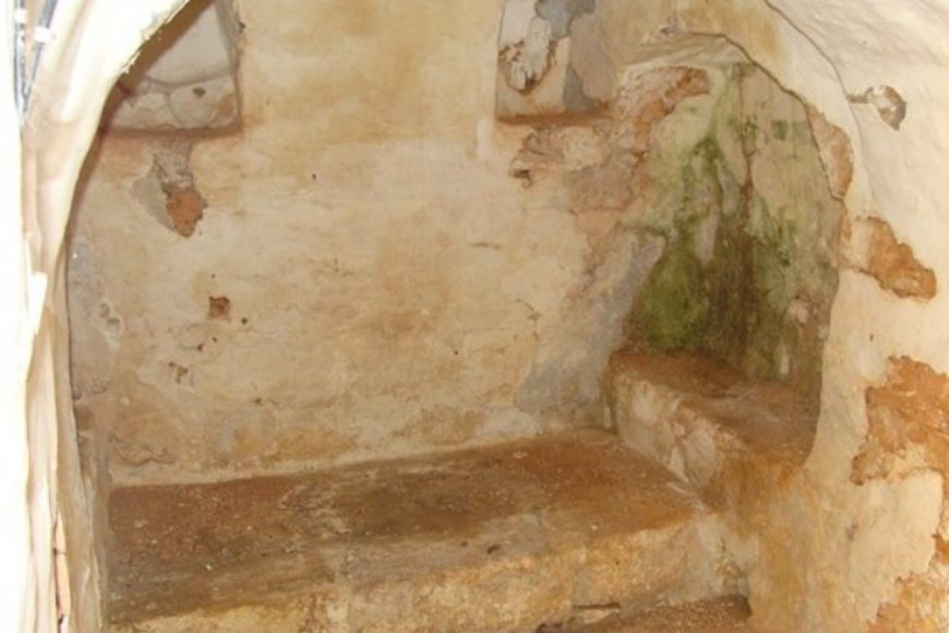Vendita Trulli e lamie rustici – Contrada Angelo di Maglie, Valle D'Itria, Ceglie Messapica (Brindisi)