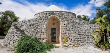 Vendita trulli abitabili – Contrada Lamatroccola, Ostuni (Brindisi)