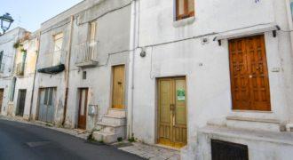 Vendita Centro storico – Via Francesco Argentieri, Ceglie Messapica (Brindisi)