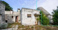 Vendita trulli e lamie rustici – Contrada Scianna, Locorotondo (Bari)