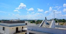 Vendita appartamento – Via Leonardo Da Vinci – Caranna, Cisternino (Brindisi)