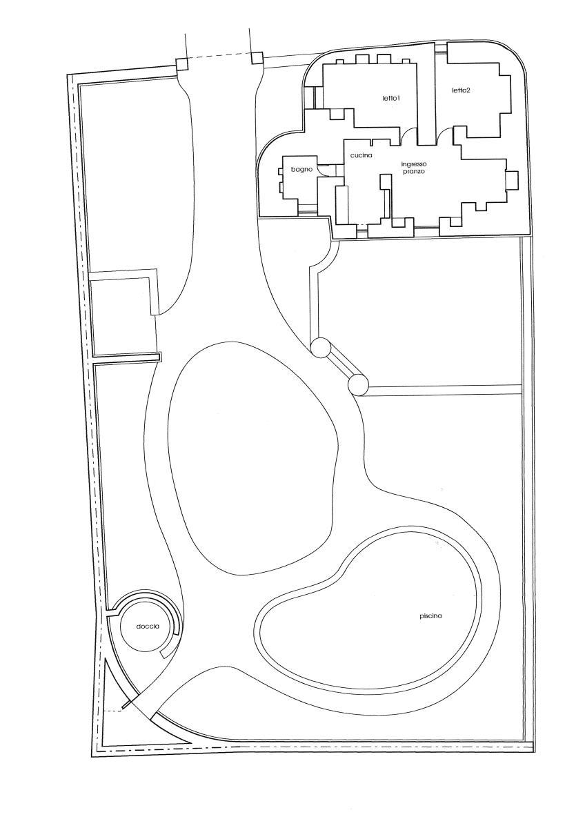 Vendita trulli abitabili – Contrada Specchiaruzzo, Ostuni (Brindisi)