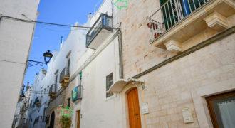 Vendita appartamento – Via Morosini, Locorotondo (Bari)
