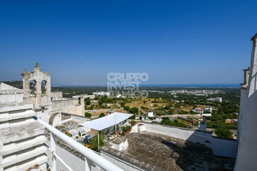 Vendita centro storico – Via Leonardo Clemente, Ostuni (Brindisi)