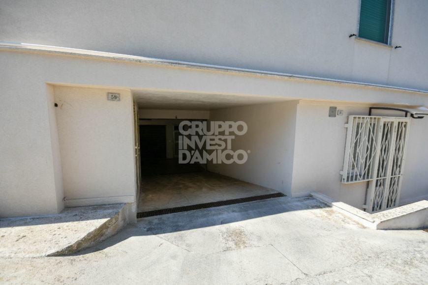 Vendita garage/box auto – Via Fiume, Cisternino (Brindisi)
