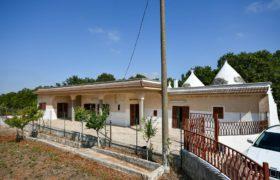 Vendita villa – Contrada Trasconi, Martina Franca (Taranto)