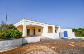 Vendita villa – Contrada Parparo, Martina Franca (Taranto)