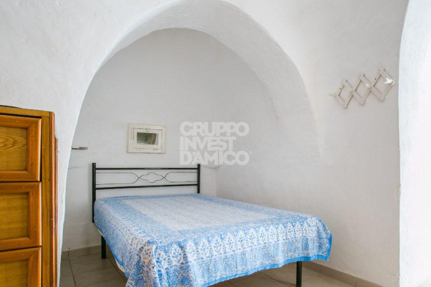 Vendita trulli abitabili – Contrada Abate Amato, Ceglie Messapica (Brindisi)