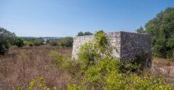 Vendita trulli e lamie rustici – Contrada Pecorello, Ostuni (Brindisi)