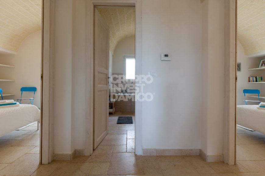 Vendita villa – Contrada Pascarosa, Ostuni (Brindisi)