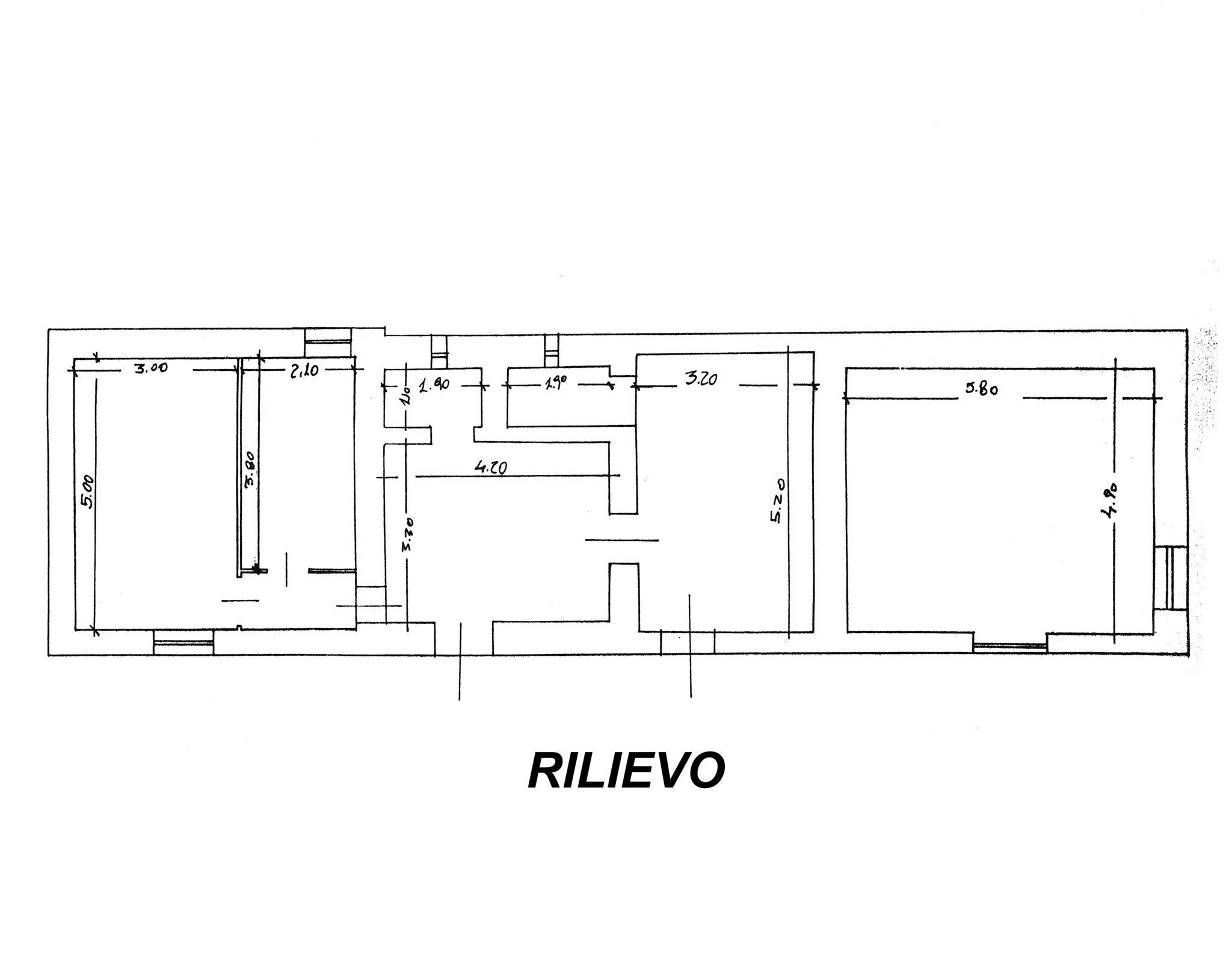 Vendita villa – Contrada Pisciacalze, Ceglie Messapica (Brindisi)