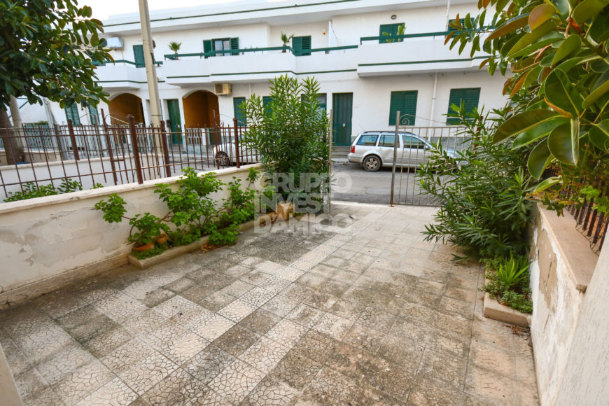 Vendita appartamento – Via Marsala (zona faro), Torre Canne (Brindisi)