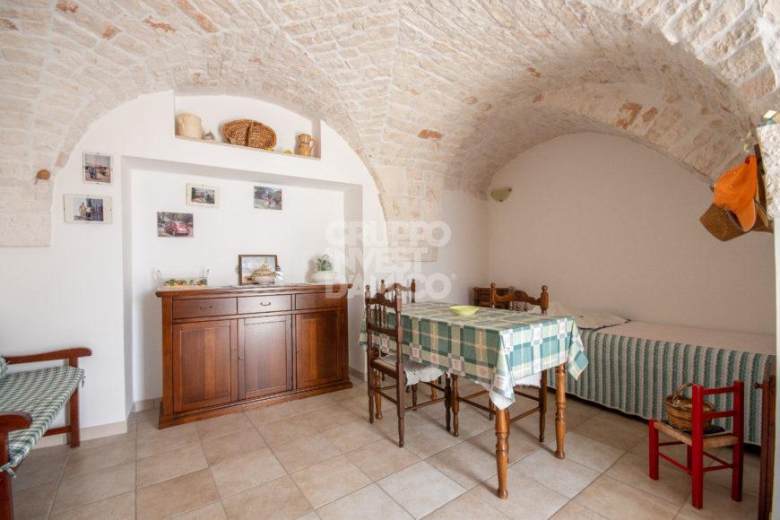 Vendita centro storico – Via Duca degli Abruzzi, Cisternino (Brindisi)